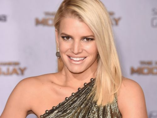 Jessica Simpson says she was sexually abused as a young girl in her new memoir: 'I was the victim but somehow I felt in the wrong'