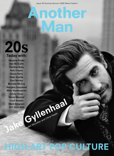 15 Reasons to Buy the 'High Art Pop Culture' Issue of Another Man