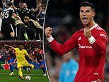 The standout moments of the Champions League group stage at the halfway point