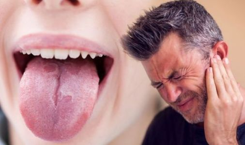 Tongue cancer: Do your ears feel like this? The lesser known warning sign of the disease