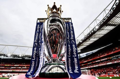 Premier League return on 17 June CONFIRMED with Man City v Arsenal first game, new kick-off times and all 92 games on TV