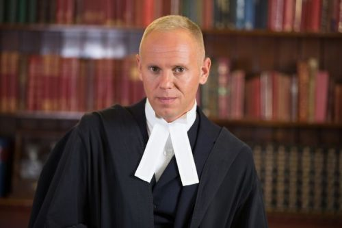 Judge Rinder Blasts 'Hypocritical' Jeremy Kyle Show Critics Who Suggested Guests Were A 'Feral Underclass'