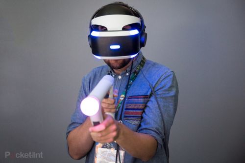 Best Sony PlayStation VR games for 2020: Top virtual reality experiences