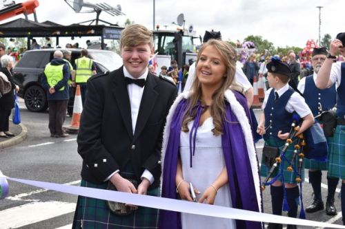 Strathaven Gala committee issue urgent appeal