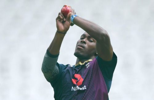 Jofra Archer ruled out of England's T20 series against South Africa