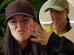 Married At First Sight: lesbian Tash Herz rages at 'wife' Amanda Micallef before moving out