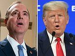 Schiff warns calling Hunter Biden is 'abuse,' says Trump SHOULD get witnesses at impeachment trial