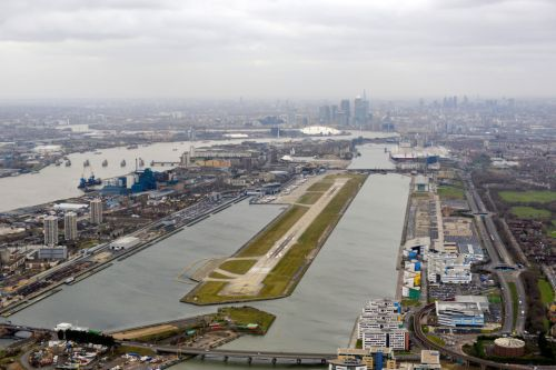 Extinction Rebellion vow to shut down London City Airport for THREE DAYS from tomorrow in two-week grip on capital