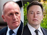 British diver REFUSES to apologize to Elon Musk for calling his plan a 'publicity stunt'