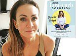 Troubled fitness guru Michelle Bridges is forced to delay the release of her latest book