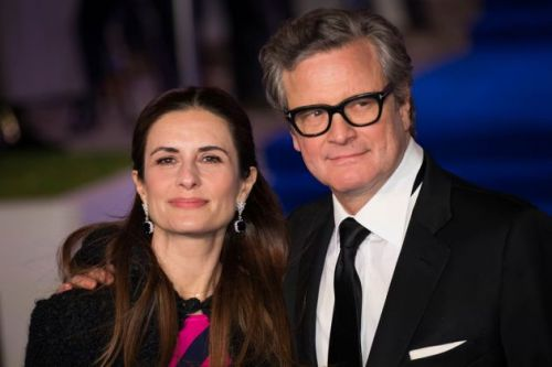 Colin Firth Splits From Wife Livia Giuggioli After 22 Years Of Marriage