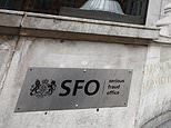 Lawyer sues SFO for unfair dismissal after claim he 'swore at FBI agent'