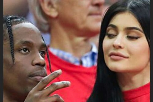 Kylie Jenner and Travis Scott 'closer than ever after split eight months ago'