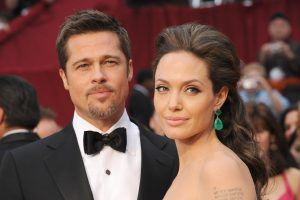 Angelina Jolie has explained why she filed for divorce from Brad Pitt