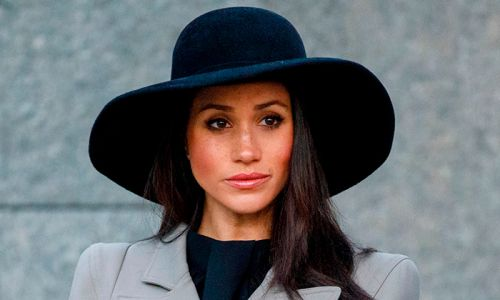 Meghan Markle reveals she tried to seek professional help after having suicidal thoughts