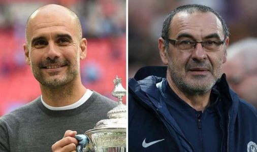 Juventus make Pep Guardiola and Maurizio Sarri decision after being rejected THREE times