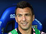 Transfer news: Mario Mandzukic 'will need to lower wage demands' to secure Man United move