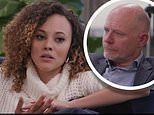 Ashley Darby asks for POST-NUPTIAL AGREEMENT in tense conversation with husband Michael