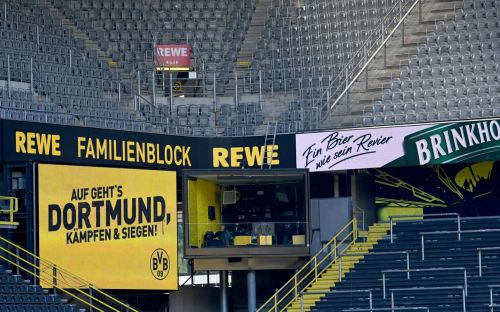 Borussia Dortmund vs Hertha Berlin, Bundesliga: live score and latest updates