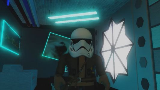 Star Wars officially comes to Roblox