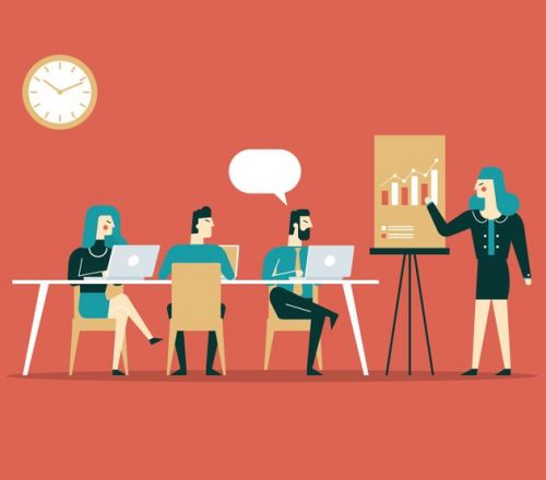 We Spend 26 Days A Year In Meetings At Work (That's Probably More Than Your Holiday Allowance)