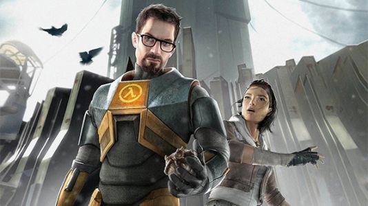Steam Sale is offering every Valve game ever for 15 dollars