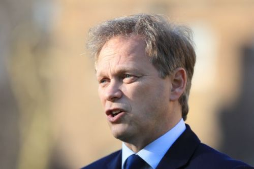 No.10 Overrules Grant Shapps And Says Public Can Shop More Than Once A Week