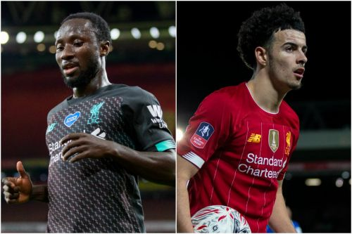Jurgen Klopp predicts big things from Naby Keita and Curtis Jones next season