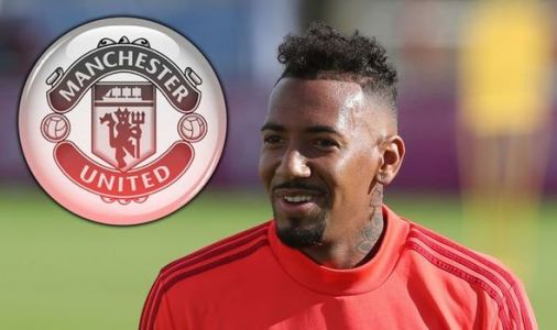 Man Utd avoided £13m Jerome Boateng transfer in the summer because of two concerns