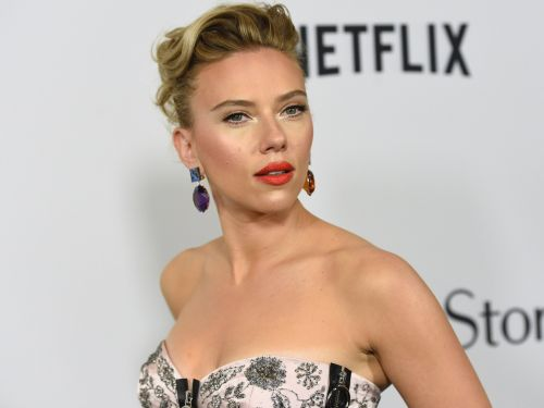 Scarlett Johansson says she was 'typecast as hypersexualized' as a young actress: 'It wasn't part of my own narrative'