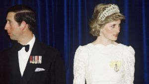 Fergie got to keep her wedding day tiara but Diana didn't for this reason