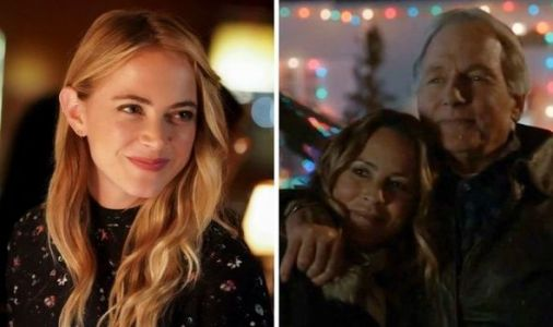 NCIS: Bishop drops huge hint at Sloane and Gibbs romance before exit: 'It's percolating'
