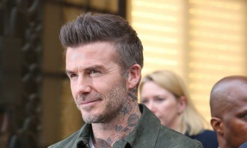 David Beckham's sons pay beautiful tribute to their dad for Father's Day - check it out