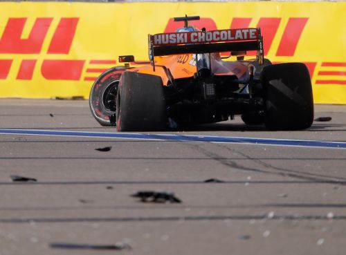 Masi: 'Gravel not a solution' for Sochi issues