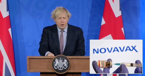 Boris reluctant to reveal jabs will be made in Dominic Cummings' favourite town