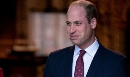 Royal heartbreak: How William is reaching out to help heal Royal Family
