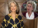 Coronation Street's Maureen Lipman, 74, taking break from the soap until Covid vaccine