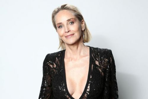 Sharon Stone on being struck by lightning and cheating death three times