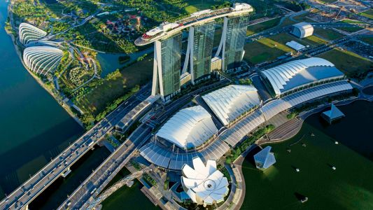 """The Singapore-China """"fast lane"""" for essential travel: Key facts"""
