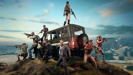 PUBG leak indicates the Riot Shield, new weapons, and more are in the works