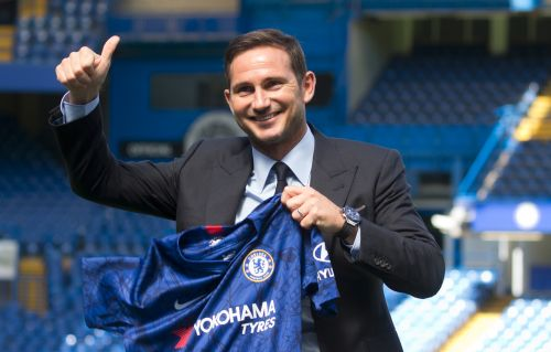 Frank Lampard's messy tenure as Chelsea manager