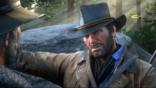 Red Dead Redemption 2 and Skyrim briefly disappear from Steam libraries