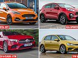The top 10 best-selling new cars of 2019 revealed
