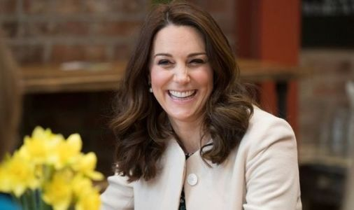 Duchess of Cambridge shares some of her favourite project photos