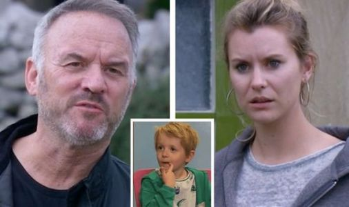 Emmerdale spoilers: Malone's horrifying plan for Dawn's son Lucas 'revealed'