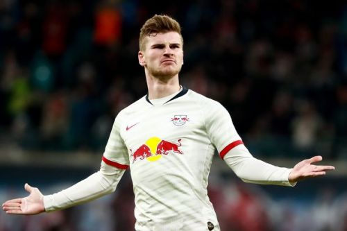 Timo Werner transfer deal 'almost ready' as Chelsea close in RB Leipzig star