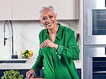 MasterChef judge Monica Galetti reveals the dishes that delight her nearest and dearest