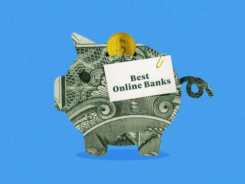 Here are the best online banks right now