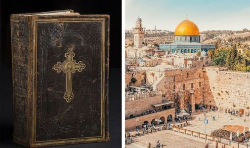 Archaeology news: How extrabiblical sources could confirm Bible is 'historically accurate'