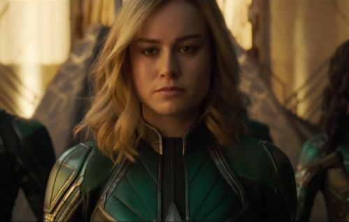 'Captain Marvel 2' is officially in the works, set for 2022 release date